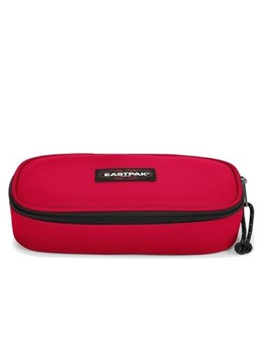 Eastpak Oval Single Sailor Red Kalem Çantası EK00071784Z1 Renkli